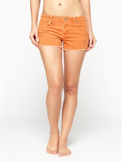 ORGSmeaton Stripe Shorts by Roxy - FRT1