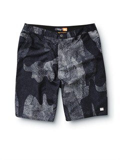 CMOMen s Anchors Away  8  Boardshorts by Quiksilver - FRT1