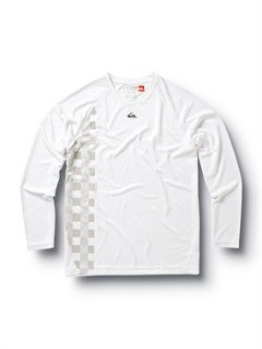 WHTFresh Breather Long Sleeve Shirt by Quiksilver - FRT1