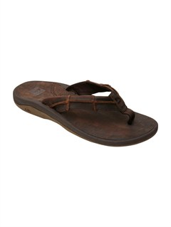 BNGFoundation Sandals by Quiksilver - FRT1