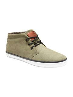 GWHBuroughs Shoes by Quiksilver - FRT1