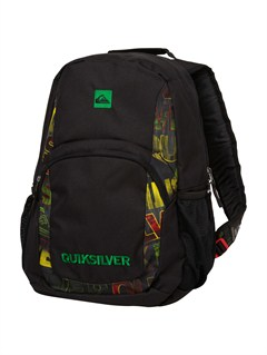 RSTDaddy Day Bag Backpack by Quiksilver - FRT1