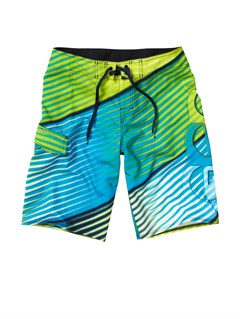 BYLBOYS 8- 6 A LITTLE TUDE BOARDSHORTS by Quiksilver - FRT1