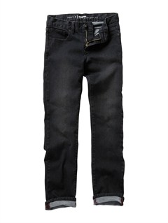 BLKBoys 8- 6 Distortion Slim Pant by Quiksilver - FRT1