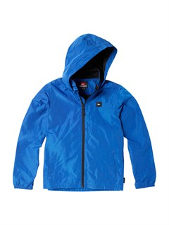 BQR0Boys 8- 6 Billy Jacket by Quiksilver - FRT1