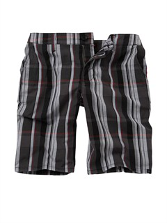 BLKBoys 8- 6 Agenda Shorts by Quiksilver - FRT1