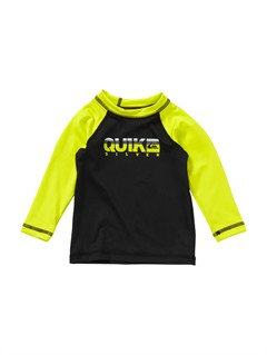XKKGBaby Biter Glow in the Dark T-Shirt by Quiksilver - FRT1