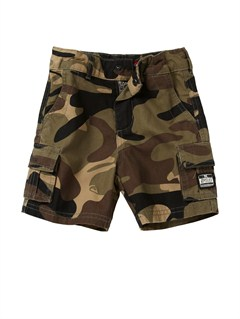 FGRBaby All In Shorts by Quiksilver - FRT1