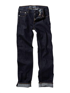 BTN0Boys 2-7 Distortion Jeans by Quiksilver - FRT1
