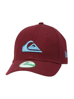 RSS0Boys 2-7 Gunnit Hat by Quiksilver - FRT1