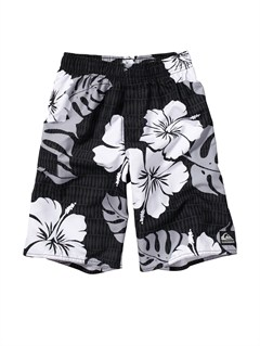GUNBoys 2-7 Beach Day Boardshorts by Quiksilver - FRT1