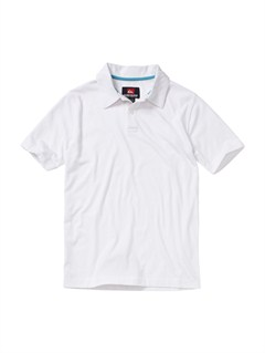 WHTBoys 2-7 Grab Bag Polo Shirt by Quiksilver - FRT1
