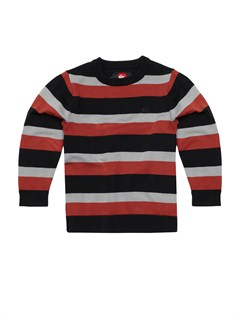 KVJ3Boys 2-7 Hunting Waves Sweater by Quiksilver - FRT1