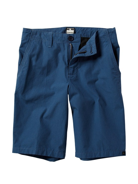 BLF0Boys 2-7 Detroit Shorts by Quiksilver - FRT1