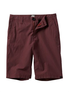 RQS0Boys 2-7 Detroit Shorts by Quiksilver - FRT1
