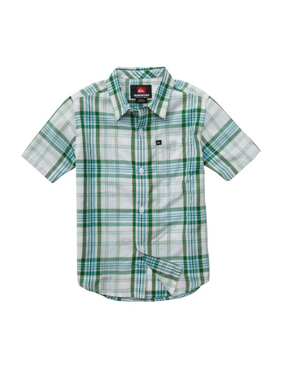 SAGBoys 2-7 Grab Bag Polo Shirt by Quiksilver - FRT1