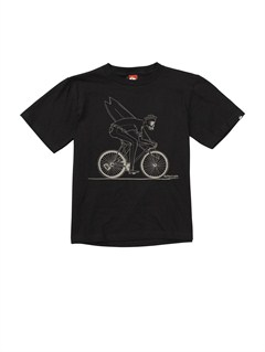 KVJ0Boys 2-7 Sprocket T-Shirt by Quiksilver - FRT1