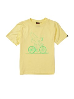 YGP0Boys 2-7 2nd Session T-Shirt by Quiksilver - FRT1