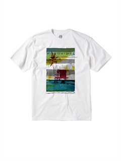 WBB0Men s Artifact T-Shirt by Quiksilver - FRT1