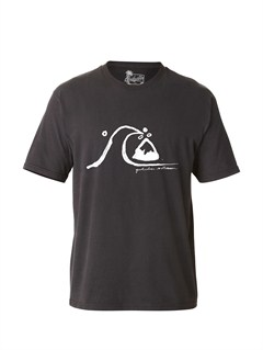 KVJ0Men s Indicators T-Shirt by Quiksilver - FRT1