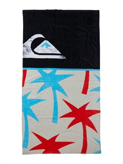 KRP0Sandbox Beach Towel by Quiksilver - FRT1