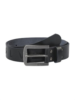 KVJ0  th Street Belt by Quiksilver - FRT1