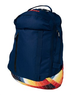 YJE6Warlord Backpack by Quiksilver - FRT1