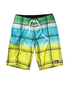AZB49ers NFL 22  Boardshorts by Quiksilver - FRT1