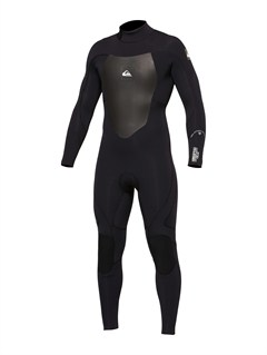 KVD0Ignite 3/2 Zipperless Wetsuit by Quiksilver - FRT1