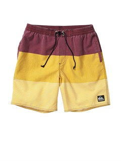 "RSS3Frenzied  9"" Boardshorts by Quiksilver - FRT1"
