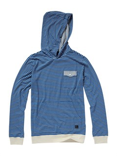 BPC3Major Sherpa Zip Hoodie by Quiksilver - FRT1