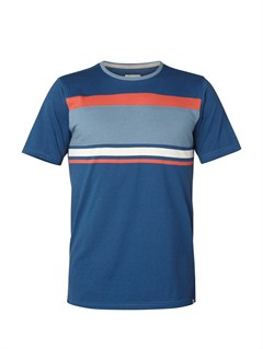 BSW3A Frames Slim Fit T-Shirt by Quiksilver - FRT1