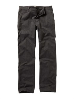 KVJHClass Act Chino Pants  32  Inseam by Quiksilver - FRT1