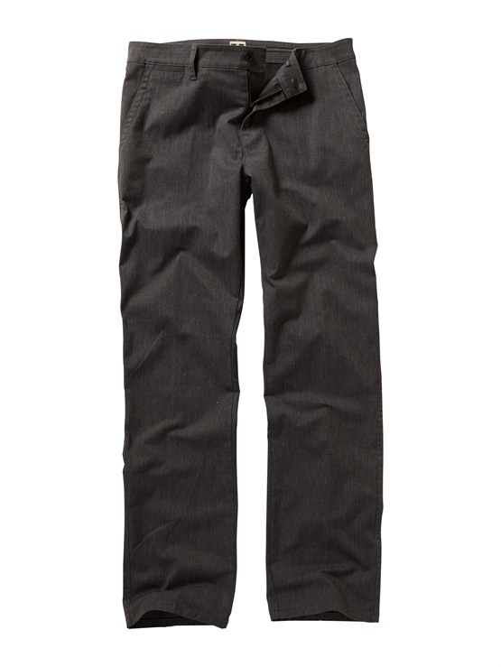 KVJHUnion Pants  32  Inseam by Quiksilver - FRT1