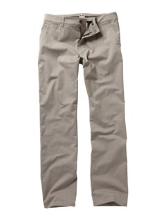 SKTHClass Act Chino Pants  32  Inseam by Quiksilver - FRT1