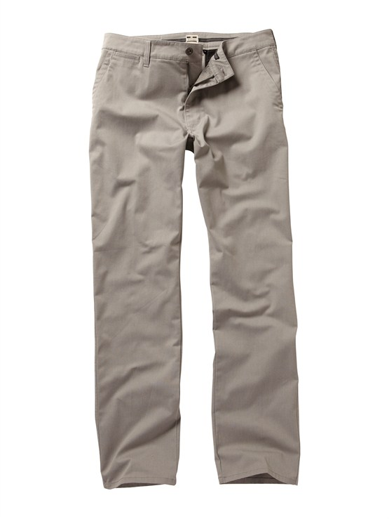 SKTHUnion Pants  32  Inseam by Quiksilver - FRT1