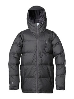 KRP0Decade  0K Insulated Jacket by Quiksilver - FRT1