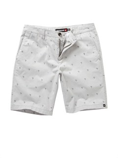 "SGR6Avalon 20"" Shorts by Quiksilver - FRT1"
