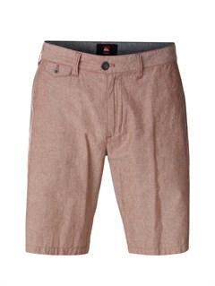 CQN0Disruption Chino 2 Shorts by Quiksilver - FRT1