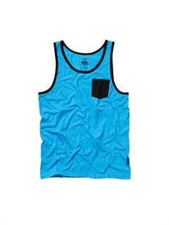 MEDBig Foot Slim Fit Tank by Quiksilver - FRT1