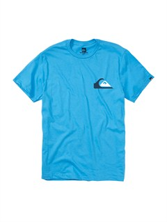 BMM0A Frames Slim Fit T-Shirt by Quiksilver - FRT1