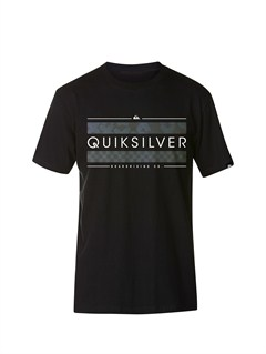 KVJ0A Frames Slim Fit T-Shirt by Quiksilver - FRT1