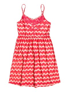 MKL6Girls 7- 4 Promenade Dress by Roxy - FRT1