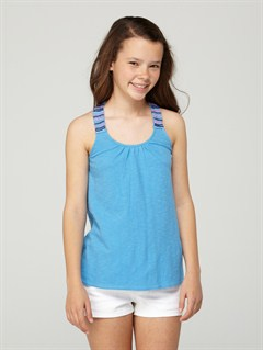 SCUGirls 7- 4 Grateful Heart Tank by Roxy - FRT1