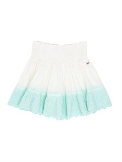 WBS0Girls 7- 4 Sun Shining Skirt by Roxy - FRT1