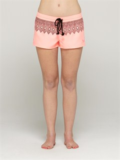FLO60s Low Waist Shorts by Roxy - FRT1