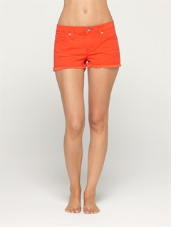 RPH0Blaze Cut Off Jean Shorts by Roxy - FRT1