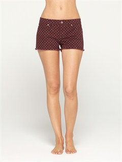 RSQ6Smeaton Denim Print Shorts by Roxy - FRT1