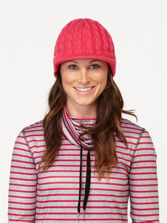 MPB0Candy Coated Beanie by Roxy - FRT1