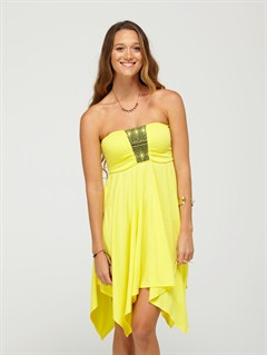 YDGBeach Ray Dress by Roxy - FRT1